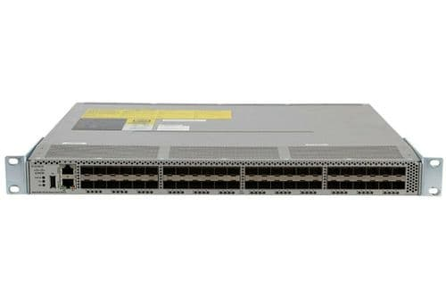Cisco DS-C9148S-K9 48-Port Active MDS 9148S 16G Multilayer FC SFP+ Fabric Switch